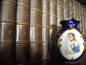 Biblioth�que Napol�on Bonaparte